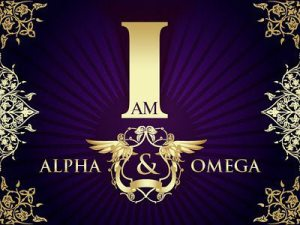 Church Alpha and Omega