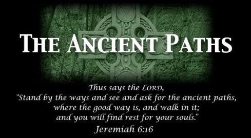 The Ancient Faith Church Universal