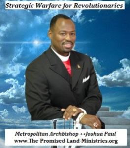 Strategic Spiritual Warfare - by Joshua Paul