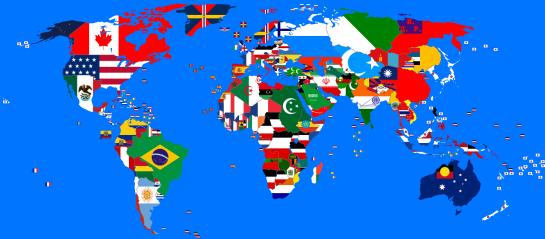 The-Church Universal - Global Mega Church Cities