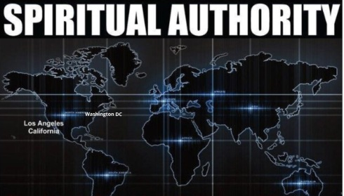 Spiritual Authority Church Universal